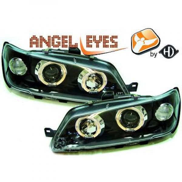 Angel eyes Phase I 4232880